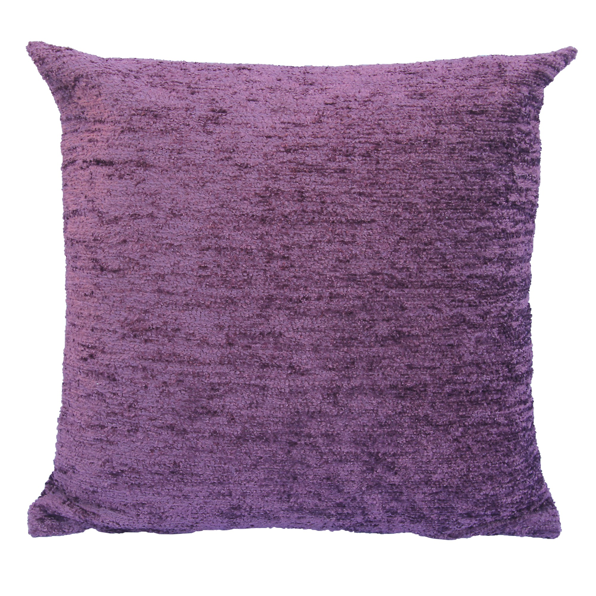 chenille housse de coussin 40x40 50x50 40x60 cm diff rentes couleurs ebay. Black Bedroom Furniture Sets. Home Design Ideas