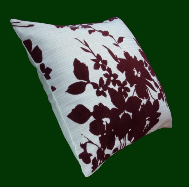 kissenh lle 40x40 cm beige natur filz rot kissenbezug sofakissen dekokissen neu kissenh llen. Black Bedroom Furniture Sets. Home Design Ideas